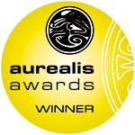 Aurealis Award Winner