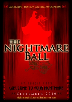 AHWA Nightmare Ball