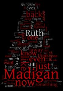 Madigan Mine Wordle