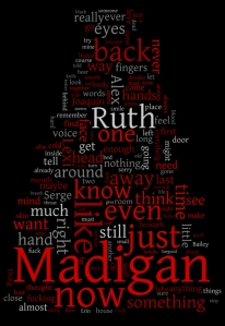 Madigan Mine Wordle