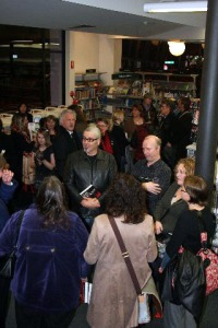 Madigan Mine Book Launch