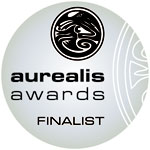 Aurealis Awards - Finalist