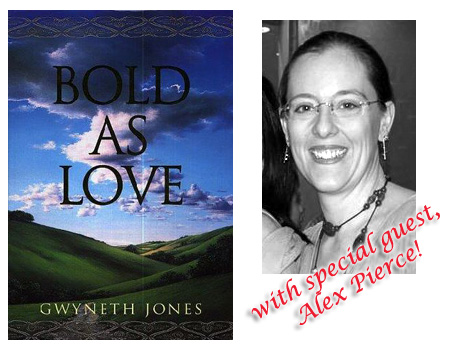 Bold As Love by Gwynthe Jones + Alex Pierce