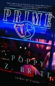 Prime by Poppy Z Brite