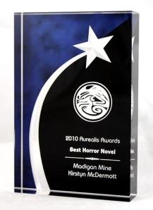Aurealis Award 2010