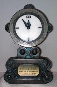Chronos Award 2011