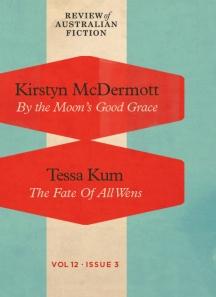 Review of Australian Fiction