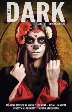 The Dark, Issue 10, November 2015